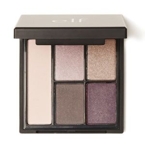 NEW elf cosmetics Clay Eyeshadow Palette